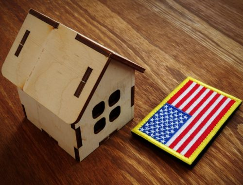 VA Loan Contract Guidelines For Purchasing A Home