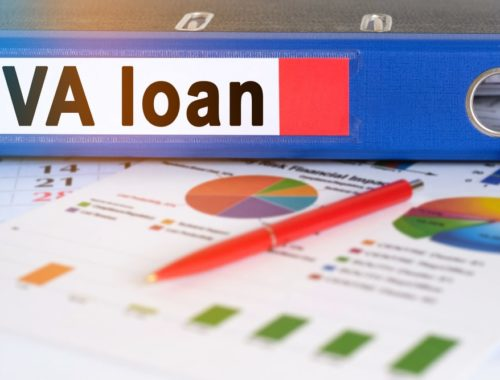 VA Loan Rates Calculation