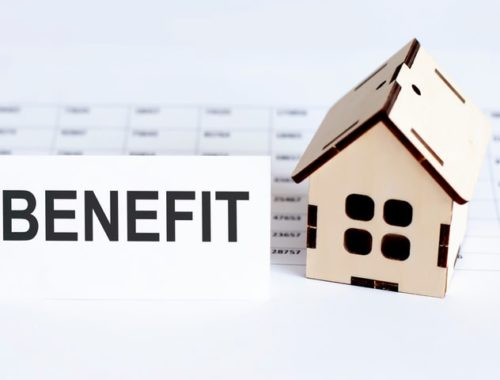 Qualify VA Home Loan Benefits