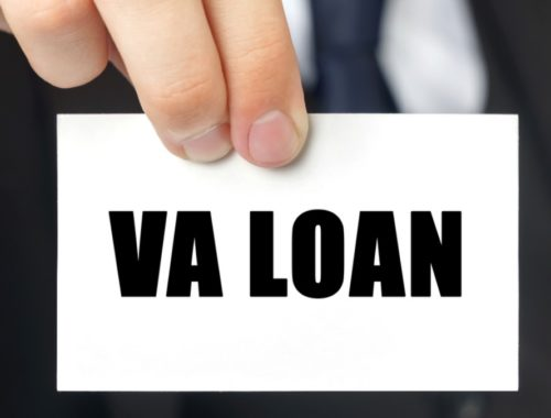VA Loan Rates