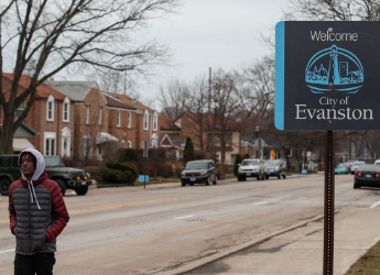 Evanston To Provide Reparations To Its Black Residents