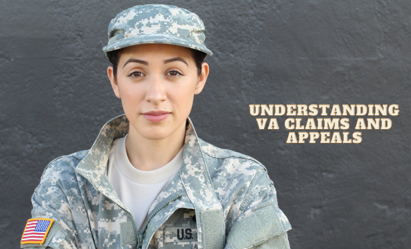 Understanding VA Claims and Appeals