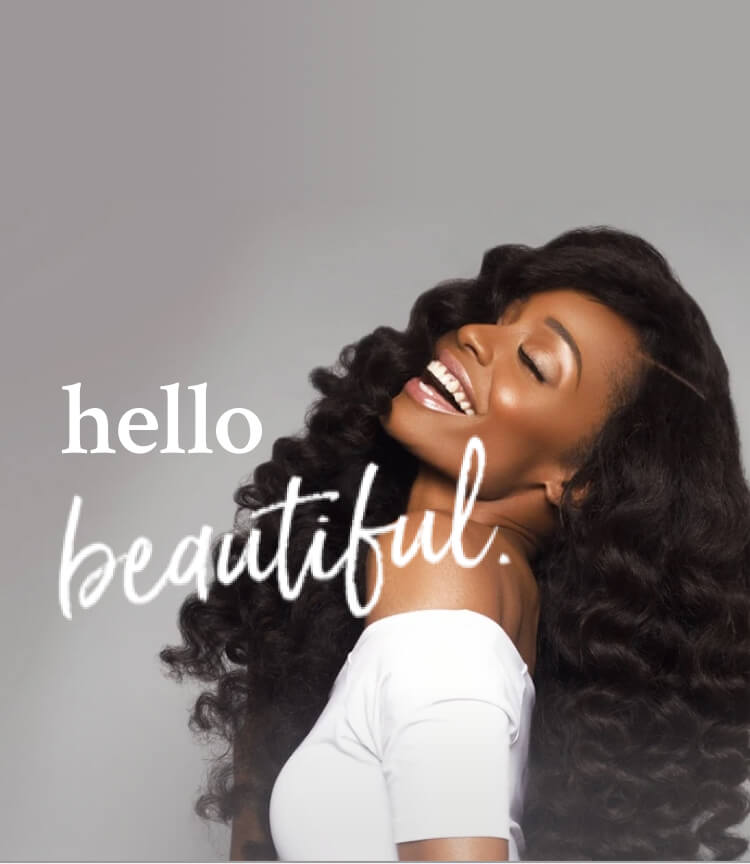 Premium Extensions For Natural Hair Textures Heat Free Hair
