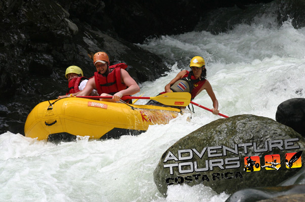 From Missed Croc Tour to Great Rafting Tour
