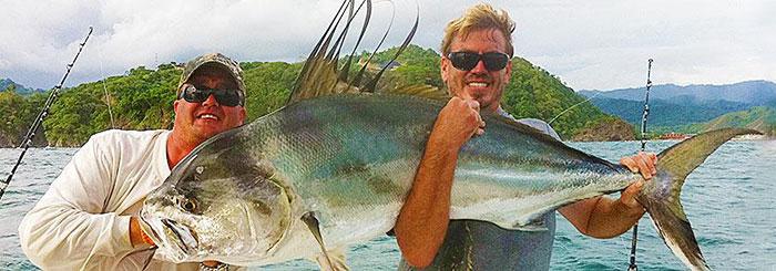 Costa Rica Marlin Fishing