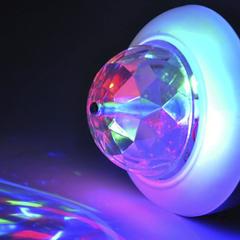 Rotativo LED Foco Link 008 Bits VL L5R3A4qj