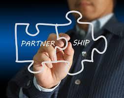 partnership puzzle piece