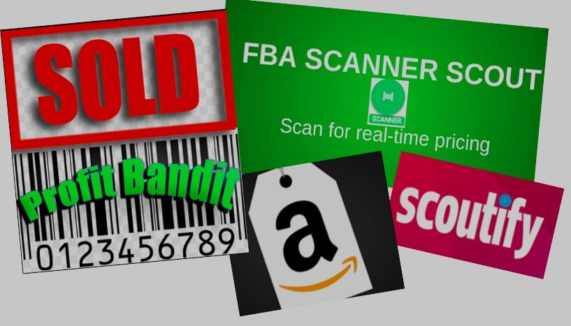 amazon fba retail arbitrage