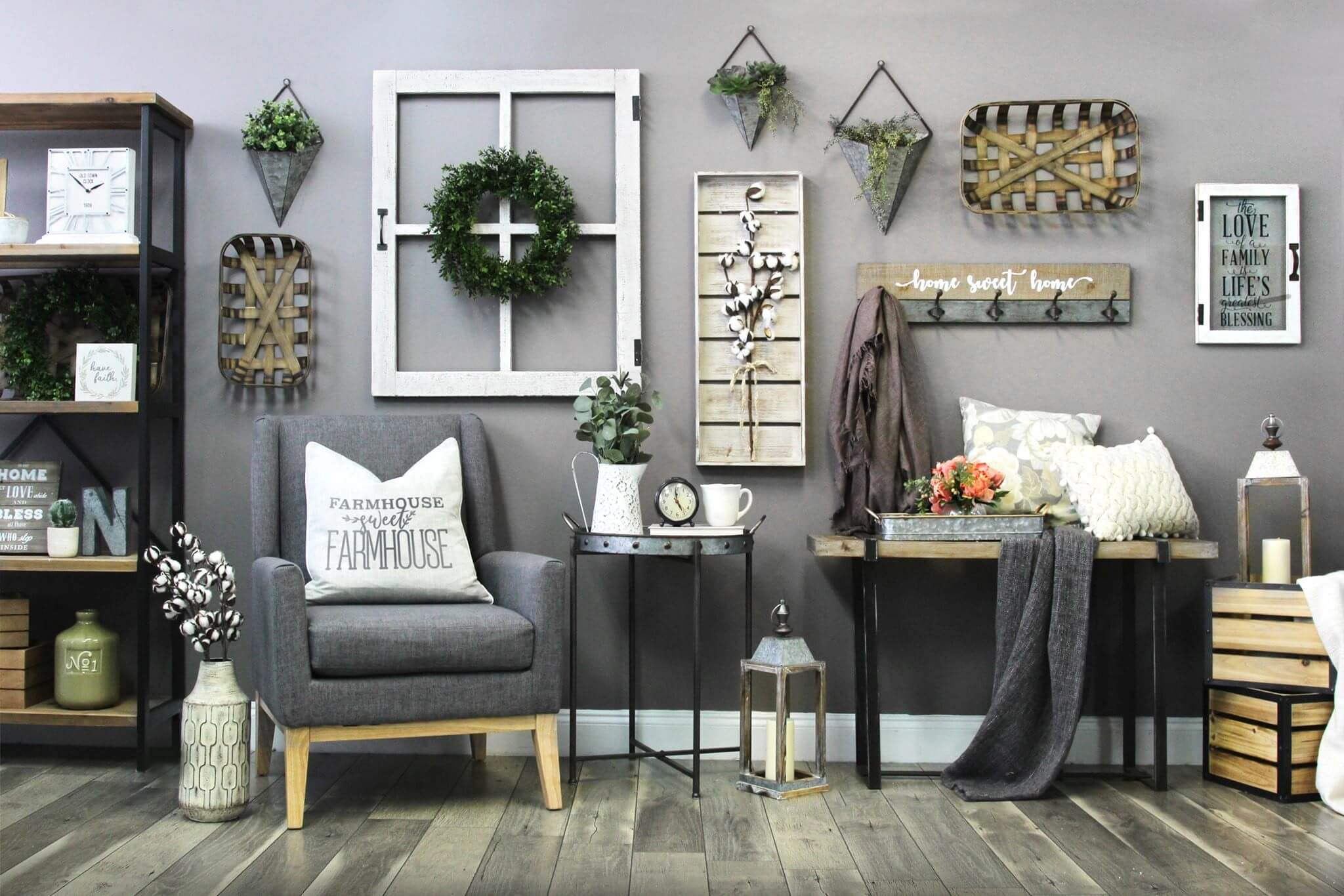 home decor white label products to sell