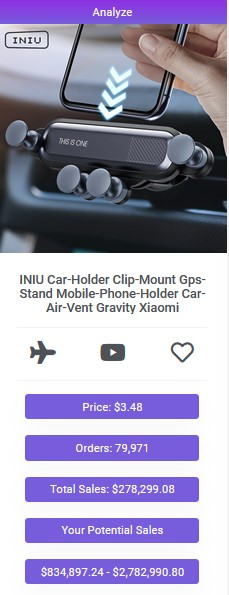 car phone holder aliexpress