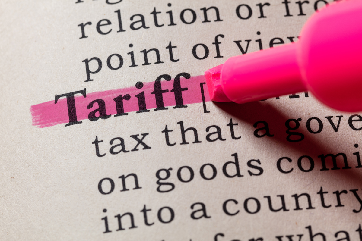 epacket countries tariff