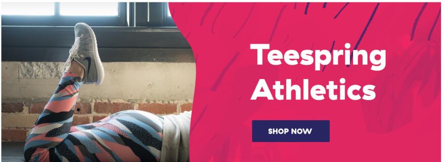 teespring website
