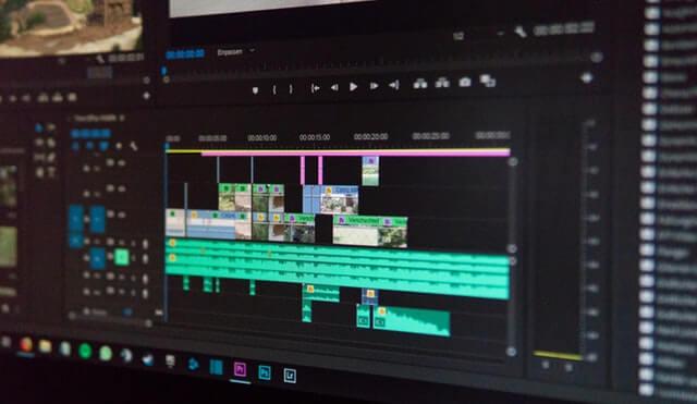 dropship video editing software