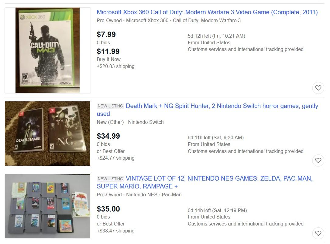 retro classics ebay best selling item