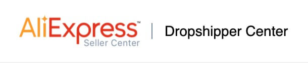 aliexpress dropshipper center