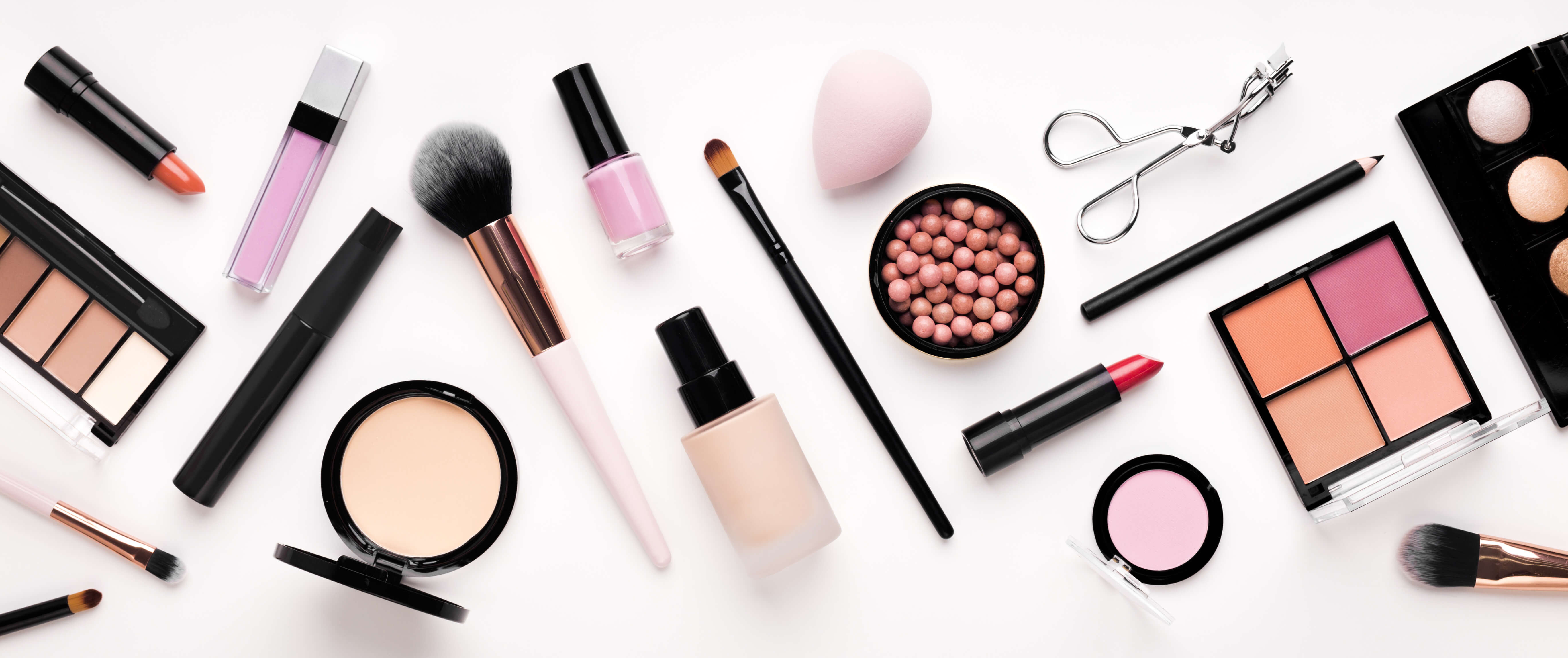 cosmetics private label products