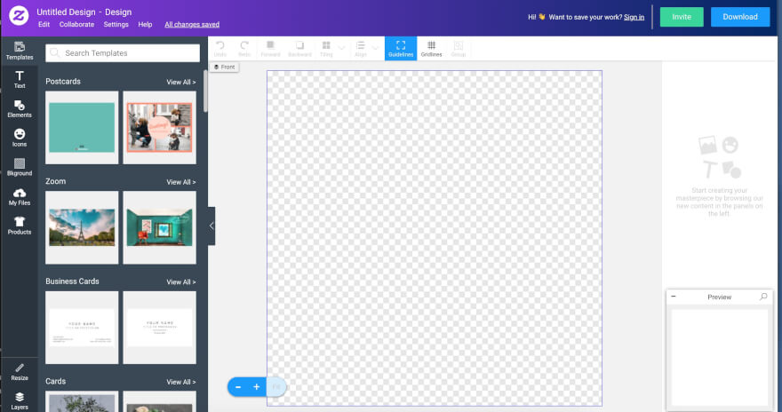 zazzle design platform