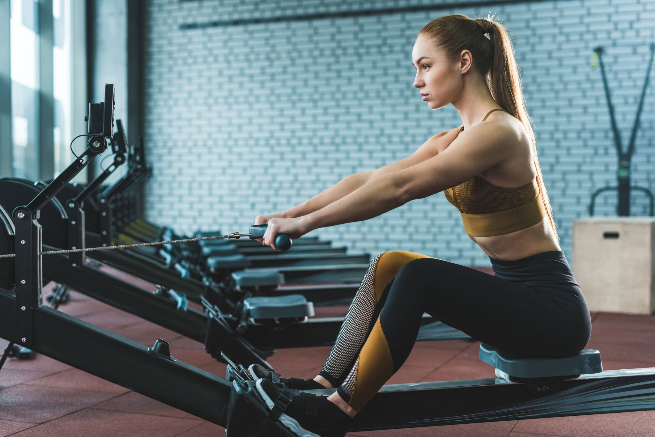 fitness equipment private label products