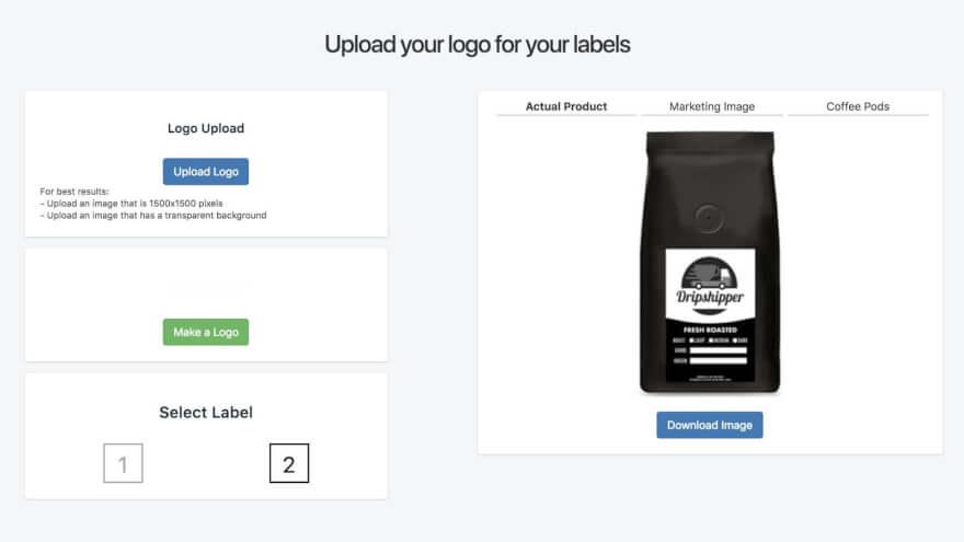 dripshipper plugin for dropshipping coffee oberlo alternatives