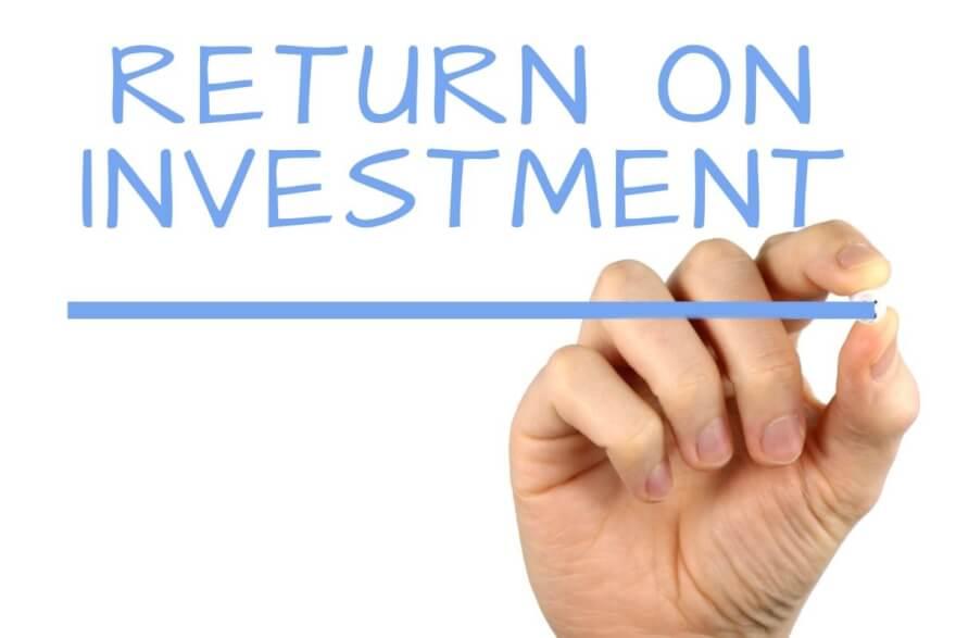 retail arbitrage return on investment