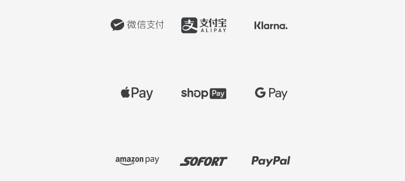 shopify plus global payments