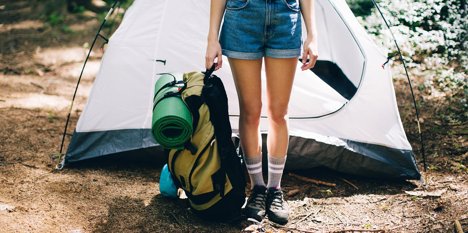 private label products camping gear