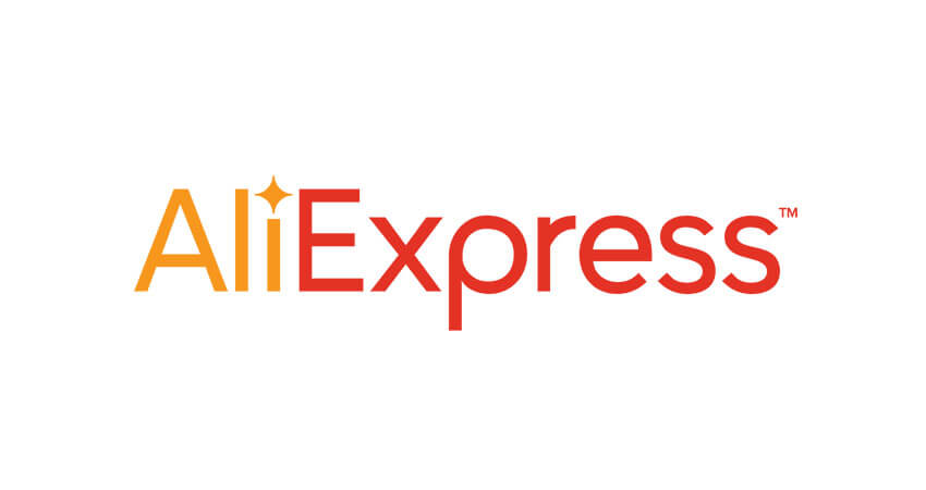 aliexpress brand logo