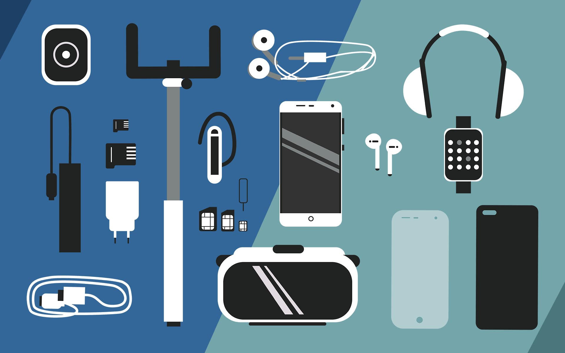 private label products phone accesories