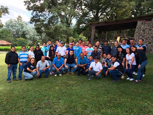 Vacantes de trabajo en Guatemala