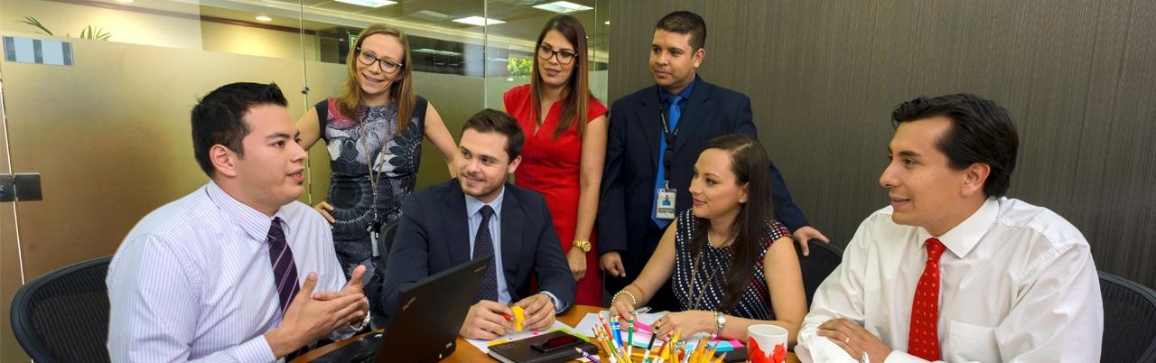 Oportunidades laborales en Costa Rica