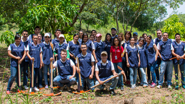 Oportunidades laborales en Guatemala