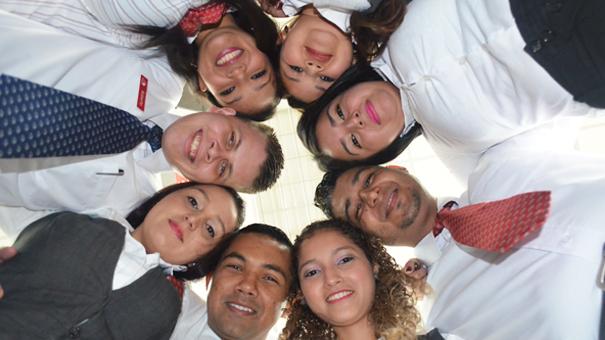 Puestos de trabajo disponibles en Honduras