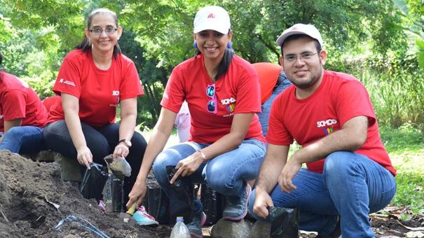 Vacantes de trabajo en Honduras