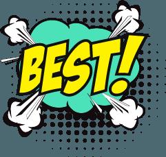 páginas web best