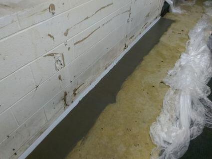 Foundation Crack Repair in Toledo