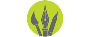 Logos and custom illustration and graphics