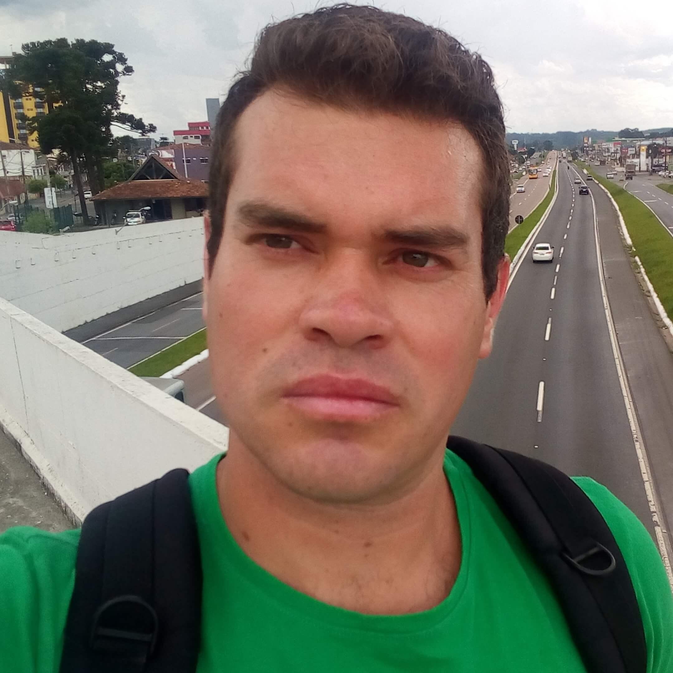 João Batista Teixeira Krainski