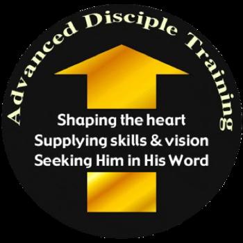 ADT: Advanced Discipleship Training
