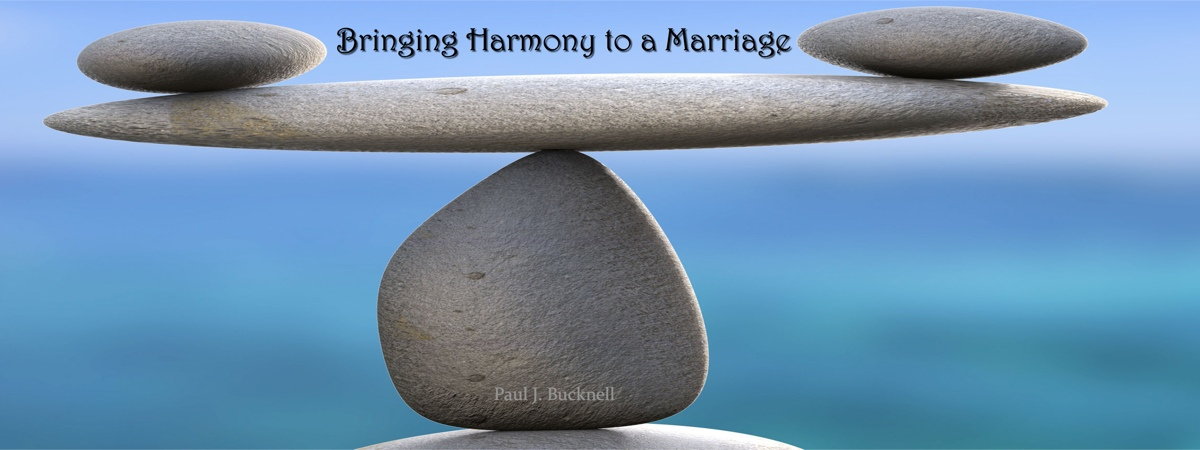 Bringing Harmony 