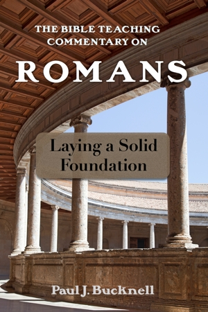 The Bible Teaching Commentary on Romans: Laying a Solid Foundations is a practical expository commentary that helps the teacher, preacher, and student to be able to understand, explain and teach its relevance to those living in today's world.   Extensive s