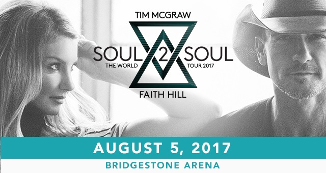 Tim mcgraw and faith hill tickets to their soul2soul tour and meet donor tim mcgraw and faith hill category entertainment item condition new m4hsunfo