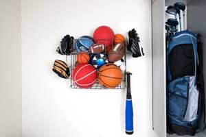activity-organizer-sports-rack-with-basket-for-garage-storage