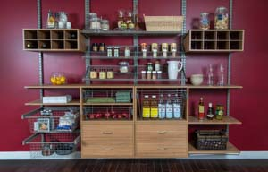 Cypress-Live-freedomRail-pantry-with-open-shelving-baskets-and-OBoxes