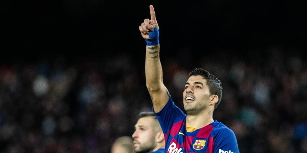 Error del Barcelona que el Atleti quiere capitalizar