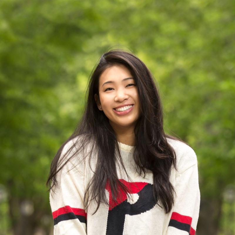 Ingrid Hung