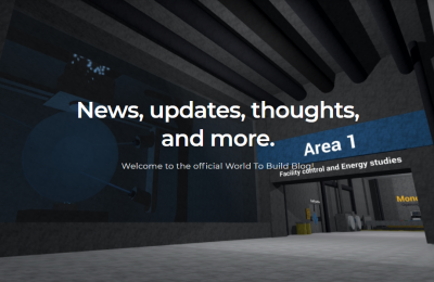 Our Blog Has a New Update!