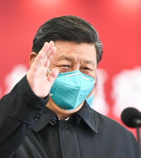 LE CERVEAU CHINOIS: La Chine est active dans 23 des 30 grands secteurs de la recherche scientifique
