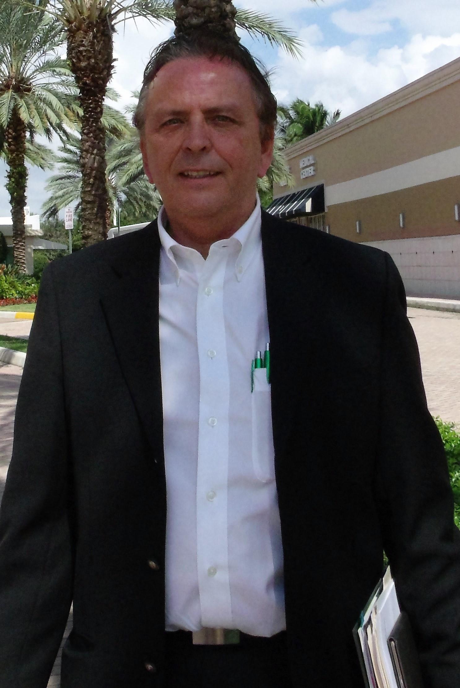 FLORIDE SYLVAIN DU BOIS, COURTIER IMMOBILIER UNE BONNE SAISON POUR RÉALISER UN GÉNÉREUX GAIN DE CAPITAL