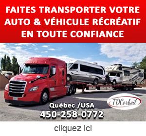 publicite Transports Corbeil