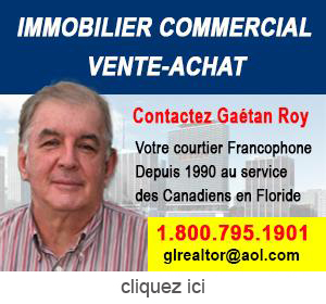 photo of Gaetan Roy, Real Estate agent in South Florida